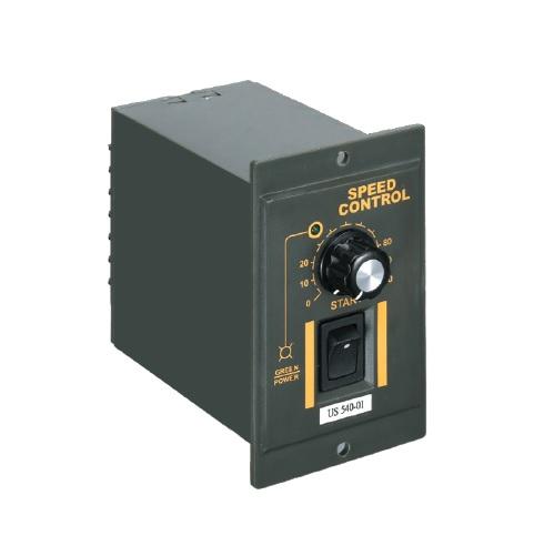 US組合型速度控制器