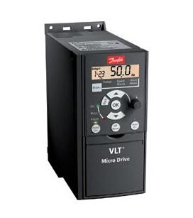 丹佛斯FC51變頻器